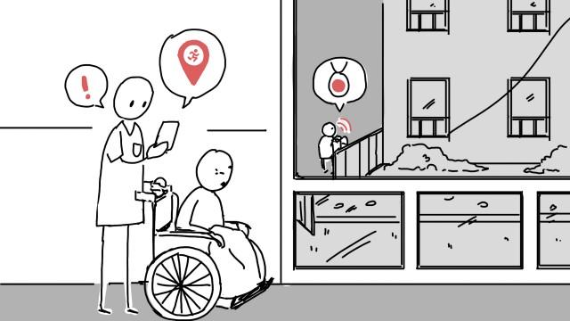 Selbstbestimmt leben im Alter – Projekt DeinHaus 4.0 startet in Unterfranken